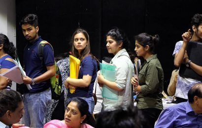 Undergraduate admission process begins in Haryana, CM launches online platform