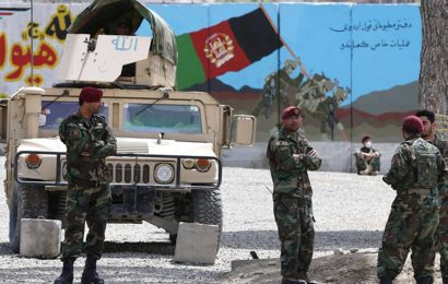 Afghan government airstrikes kill 24 civilians: Witnesses