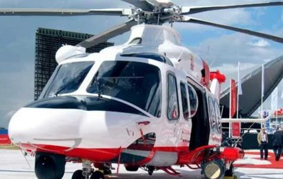 VVIP chopper scam: CBI files supplementary charge sheet against  Michel, Saxena, 13 others