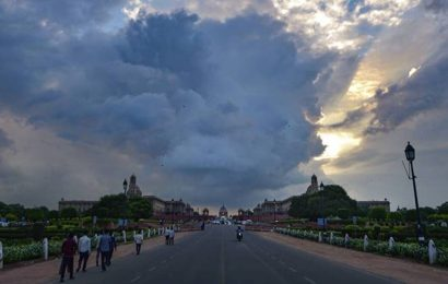 Delhi records cleanest air in August since 2015