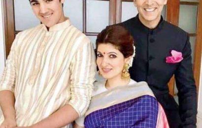 Happy birthday, Aarav: When Akshay Kumar told Bear Grylls, 'He just doesn't want to tell anyone he's my son'