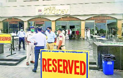 Delhiites who went to Murthal dhabas should self-isolate, get tested for Covid: Official
