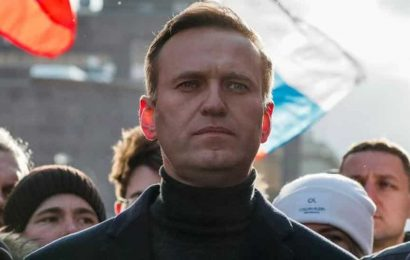 Russia presses Germany for more detail on Navalny, urges 'transparency'
