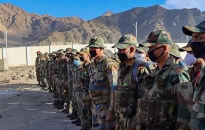 Amid border row, Indian army busts myth of PLA's might