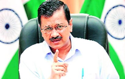 In Delhi CM's oximeter campaign, ruling Cong sees AAP political revival strategy