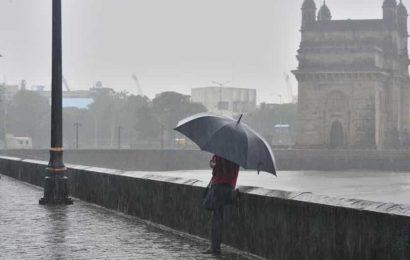 Monsoon withdrawal from Mumbai, Maharashtra by October 2nd week: IMD
