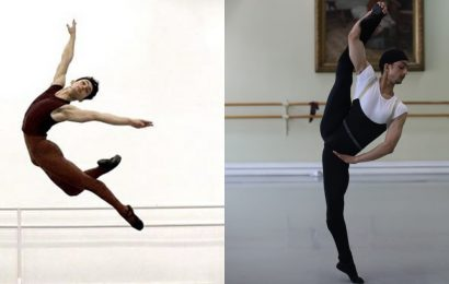 From bhangra to ballet: Delhi rickshaw driver's son becomes first Indian to be accepted at prestigious ballet school