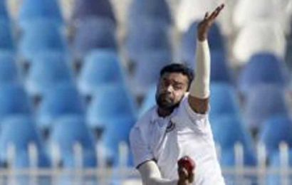 Bangladesh pacer Abu Jayed tests positive for Covid-19