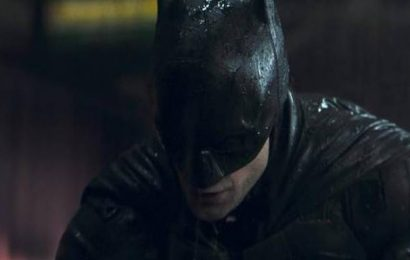 'The Batman' resumes shooting after COVID-19 shutdown