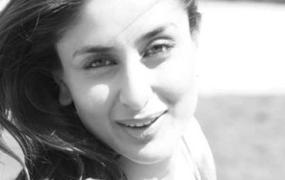 'I want to sit back, reflect, love, laugh, forgive, forget,' says a pensive Kareena Kapoor' ahead of her 40th birthday — view post