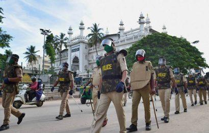 Karnataka Bengaluru Coronavirus Live Updates: 2008 Bengaluru serial blasts case, police arrest one accused from Kerala