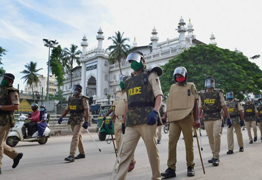 Karnataka Bengaluru Coronavirus Live Updates: 2008 Bengaluru serial blasts case, police arrest one accused from Kerala