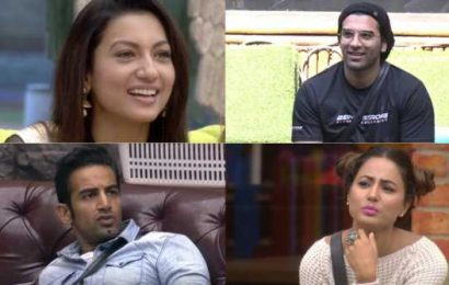 Bigg Boss: 5 contestants who put their best fashion foot forward