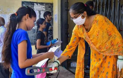 For 5th consecutive day, recoveries surpass fresh Covid-19 cases in India   All you need to know