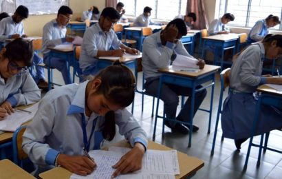 CBSE Class 10, 12 compartment exams tomorrow: Guidelines to follow