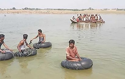 Rajasthan boat tragedy: All bodies recovered from Chambal river