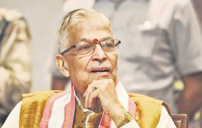 Court's verdict proves no conspiracy was hatched in Ayodhya: BJP's Murli Manohar Joshi