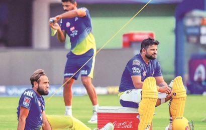 Suresh Raina on IPL exit: 'Something needed to be addressed immediately'
