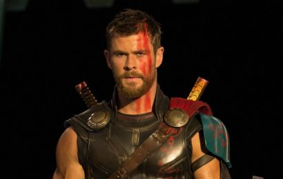 Chris Hemsworth: Had more fun on Thor 4's script than Thor Ragnarok