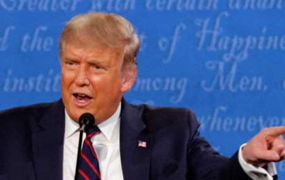 Trump questions credibility of India's Covid tally to defend his handling of pandemic