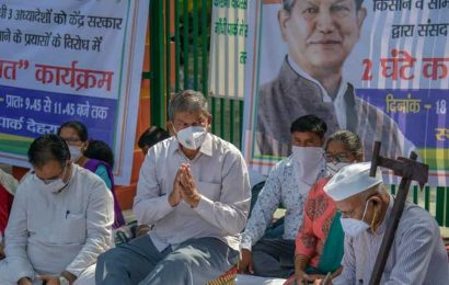 News updates from Hindustan Times: Uttarakhand braces for twin protests over labour issues, farm bills and all the latest news