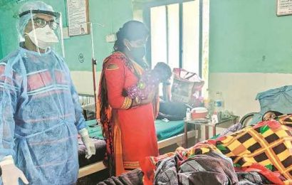 Maharashtra: Low pay and long hours, doctors battle more than just Covid-19