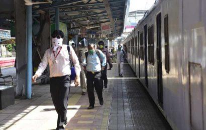 Maharashtra extends Covid-19 lockdown till October 31, Mumbai local to allow dabbawalas