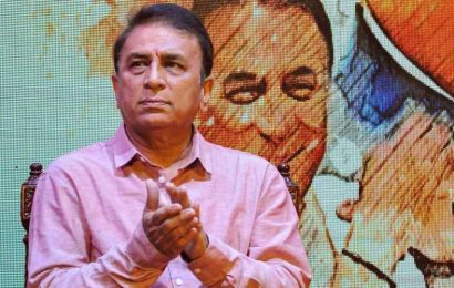 IPL 2020: 'When Viswanath nods, you know there's a gem': Sunil Gavaskar lauds India youngster