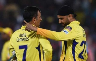 IPL 2020: 'I feel there was an injustice done,' Harbhajan Singh on Ambati Rayudu's World Cup exclusion