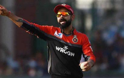 IPL 2020: Empty stands won't lead to drop in intensity: RCB captain Virat Kohli