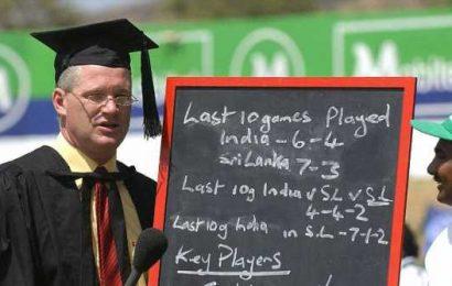 'Farewell, Deano': Australia mourns loss of Dean Jones