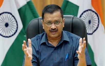 Kejriwal launches anti-dengue campaign, urges all citizens to participate