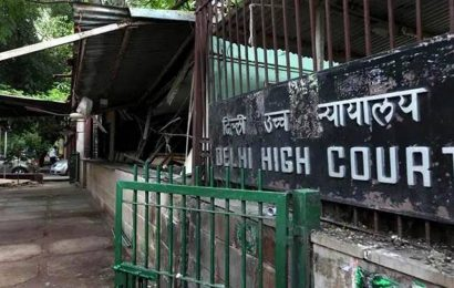 Delhi HC says no to stay on broadcast of Sudarshan programme