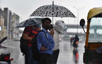 Maximum temperatures hover around normal levels in Punjab, Haryana despite rains