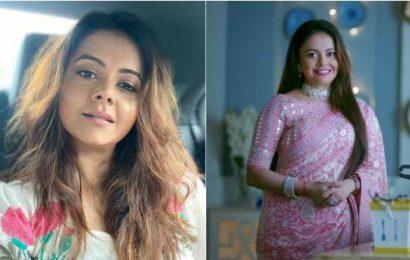 Devoleena Bhattacharjee: Saathiya 2 was planned long before the Kokilaben video went viral