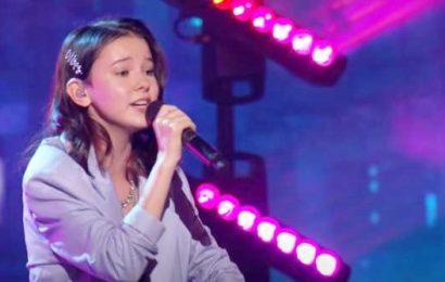 America's Got Talent 2020: Child prodigy Daneliya Tuleshova stuns with her rendition of Jessie J's Who You Are