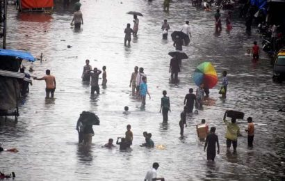 Intense rainfall to continue over sub-Himalayan WB, northeastern region; Bihar and UP: IMD