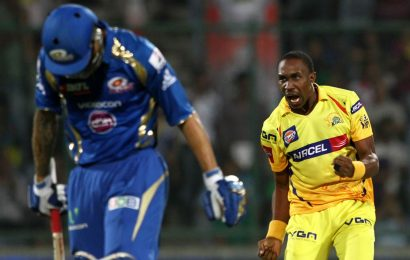 20 franchises, 500 wickets, 6500 runs: Dwayne Bravo is T20's original fantasy player