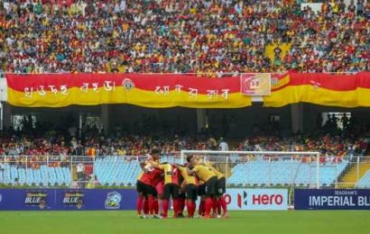 East Bengal place bid to take part in ISL 2020-21