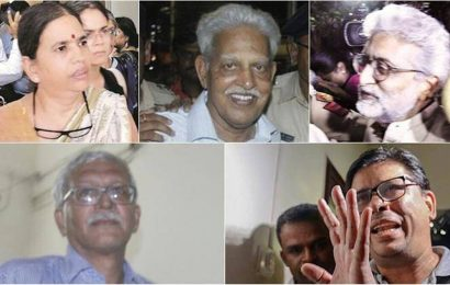 Elgaar Parishad: 'Flimsy cover for cracking down on dissident intellectuals': Scientists, academics raise concerns over NIA probe