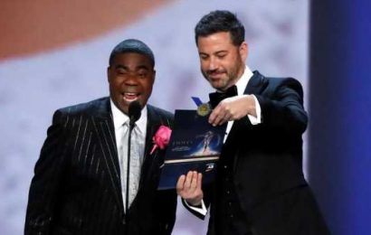 Don't call it the 'Zoomies'! TV's Emmy Awards swap high-fives for virtual show