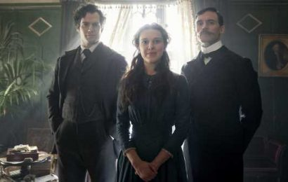 Enola Holmes movie review: There is a new Holmes in Town