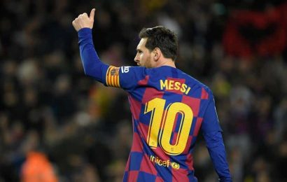 Would never go to court against Barca: Lionel Messi confirms staying at Barcelona