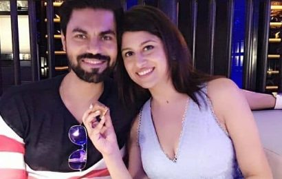 Gaurav Chopraa and wife Hitisha welcome a baby boy, the actor says, 'Becoming a father feels like divine intervention from God'