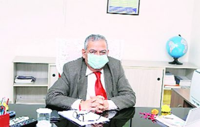 Retired HC judge is State Human Rights Commission chairperson