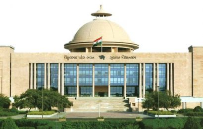 Amendment bill passed in Gujarat Assembly:  Sexual offenders, cyber criminals to face PASA