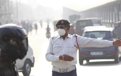 Air pollution can intensify Covid-19