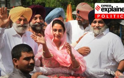 Why Akali Dal too is protesting against NDA's agriculture ordinances