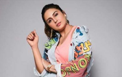 Huma Qureshi: Anurag Kashyap never misbehaved with me