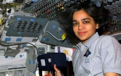 Northrop Grumman names spacecraft in honour of Kalpana Chawla